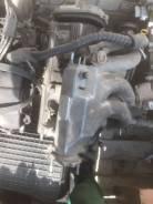 Toyota carina 3SFE двигатель 2.0 AT