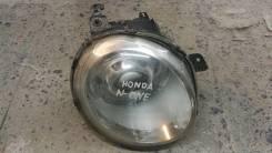 Фара правая Хонда 1