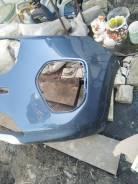 Бампер передний Sportage 4 (после 2016г) 86511f1000