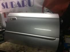 Дверь правая передняя Subaru BE5 B4 2003
