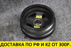 Шкив коленвала Infiniti FX35/EX35/M35/G35/QX4 VQ35DE/VQ35HR 12303AL501
