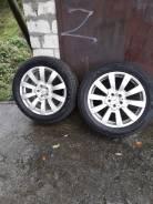 Продам колеса (зима) на литье для Mercedes
