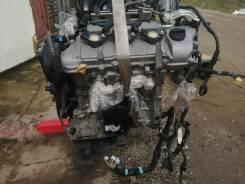 Двигатель в сборе Toyota Kluger 2005 MHU28W 3MZ-FE Lexus RX 400h
