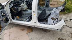 Порог кузова левый (цельный! ) Toyota Aristo jzs161 jzs160