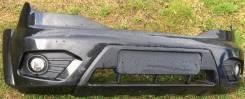 Бампер передний УАЗ Патриот УАЗ-3163 (2014 - н. в. ) рестайлинг