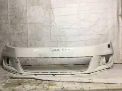 Бампер передний для VW Tiguan 2011-2016