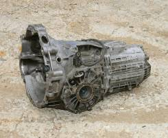МКПП AKM Audi 80 B3