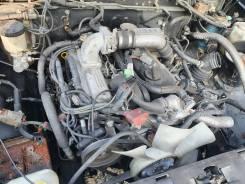 Двигатель TD27T, Terrano LBYD21