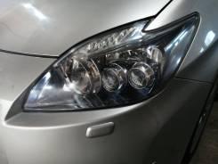 Фара левая LED Toyota Prius ZVW30 2010г №72 4730