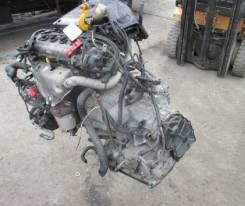 Контрактный двигатель GA15DS в сборе