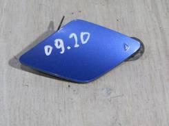 Заглушка переднего бампера буксировочного крюка BMW 3 F30 F31 (2011-2018) [51118067961]