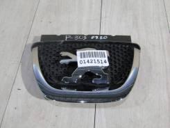 Эмблема переднего бампера Peugeot 308 (2007-2015) [7810S5]