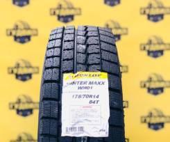 Dunlop Winter Maxx WM01, 175/70/R14