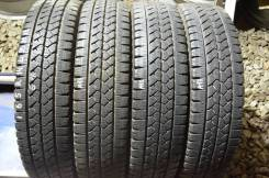 Bridgestone Blizzak VL1, 165 R14 LT 6PR