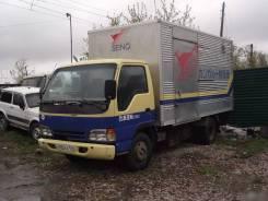 Nissan Diesel Condor. Продам грузовик , 4 600куб. см., 3 000кг., 4x2