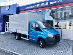 ГАЗ ГАЗель Next A21R32. Газель Next A21R32 Евроштора, 2 800куб. см., 1 500кг., 4x2