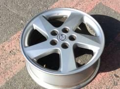 """Mazda. 7.0x17"""", 5x114.30, ET50, ЦО 67,0мм."""