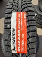 Bridgestone Blizzak Spike-01, 205/70 R15