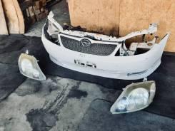 Бампер Toyota Corolla fielder