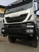 Iveco Trakker. Седельный тягач AT720T45T, 13 000куб. см., 27 000кг., 6x4. Под заказ