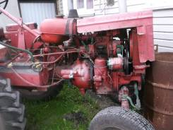 ТТЗ. Продам трактор Т20 и с/х оборудование, 18,00л.с.