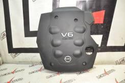 Крышка двигателя VQ35 [Leks-Auto]