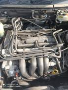 Двигатель 1.6 форд фокус 1