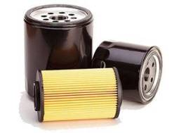 Фильтр масляный LYNXauto [LC351]