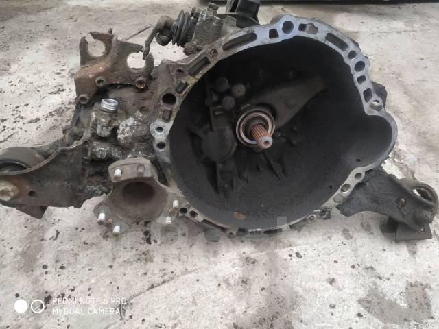 МКПП Toyota Corolla AE81 3ALU С50-522