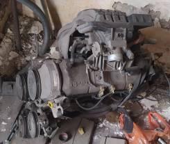 Мазда Демио двигатель (2002 г)