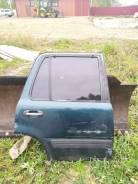 Дверь Honda CR-V 1996, правая передняя RD1 в Омске