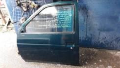 Дверь боковая левая передняя Nissan Terrano 1986-1996