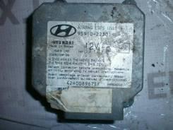 Блок AirBag Hyundai Accent X3 (1994-1997) [9591022301,5WK4142]