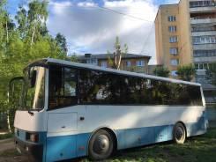 ЛАЗ. Автобус Лайнер 9
