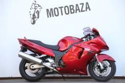 Honda CBR 1100XX. 1 100куб. см., неисправен, птс, без пробега