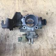 Дроссельная заслонка Toyota 5A-FE оригинал в наличии! 4 контакта 22210-15090