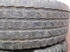 Michelin Cross Terrain SUV, 265/70R18
