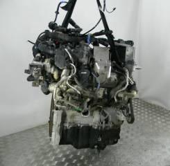 Двигатель в сборе на Land Rover Discovery Sport 204DTD