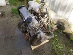 Двигатель ВАЗ 1.5 8 кл.