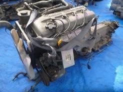 Двигатель KA 20 DE на запчасти