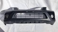 Бампер передний Honda CR-V 2002-2006 оригинал