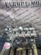 Двигатель CFN 1.6л бензин голый VW Polo Sedan ДВС CFN 1.6л бе