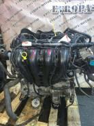 ДВС AODA 2.0л бензин в сборе Ford Focus 2