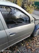 Дверь передняя правая Renault Logan 2011