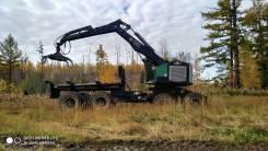 TimberPro. Продам лесозаготовительный комплекс , 25 373кг.