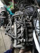Двигатель на Toyota corolla fielder