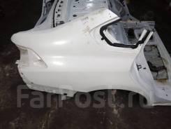 Крыло заднее цвет QX1 (белый перламутр) Nissan Teana J32