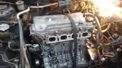 Двигатель в сборе 1zz или по запчастям