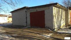 Продам гараж на 2 автомобиля. улица Лазо 2/2, р-н Торговый порт, 30,0кв.м., электричество