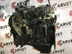 Двигатель D4BH Hyundai 2.5 л, 101 л/с
